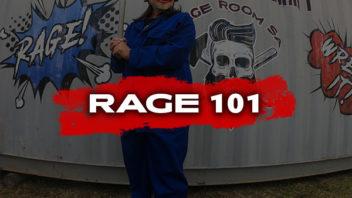 Rage 101